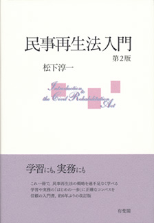 民事再生法入門 第2版